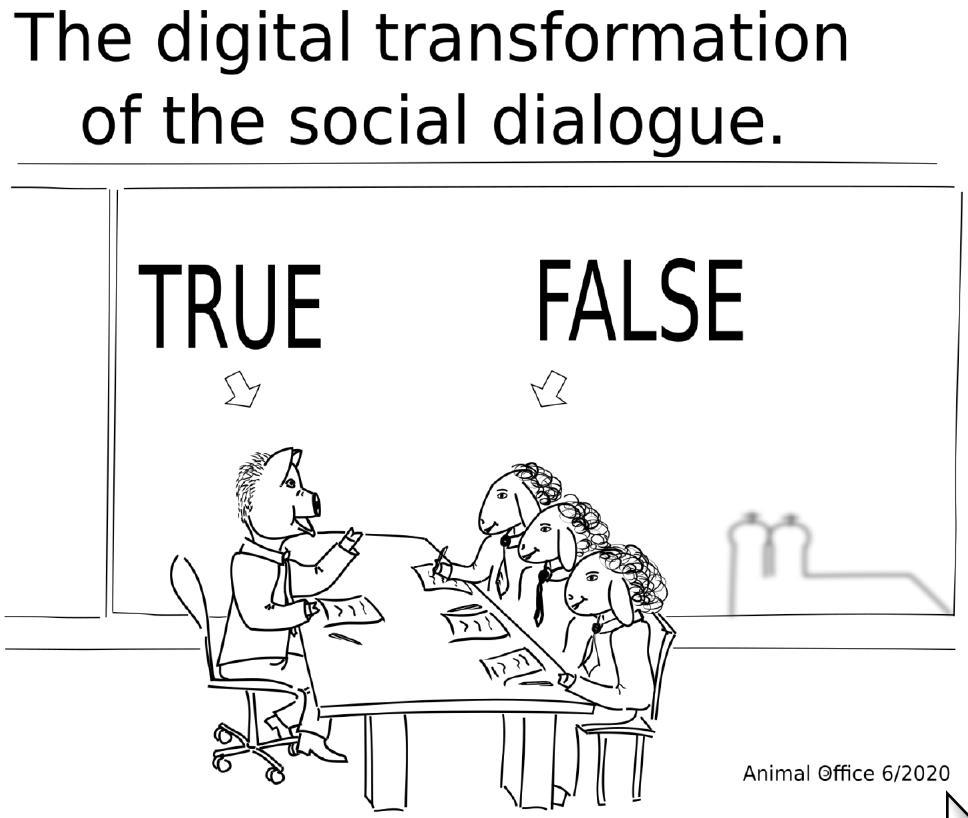 EPO dialogue