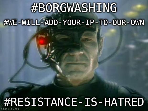Borgwashing