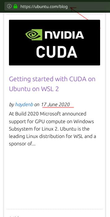 Ubuntu extend