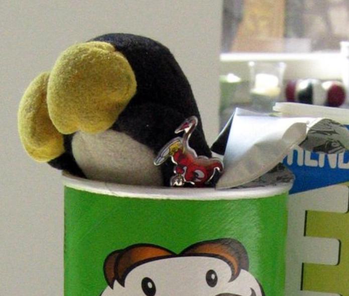 BSD Linux