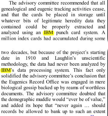 IBM eugenics p1051-1052