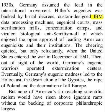 IBM eugenics p34