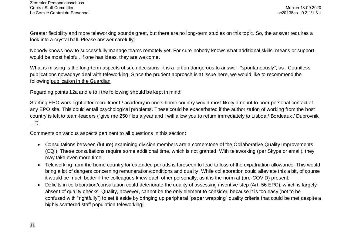 staff survey 2020 page-p11