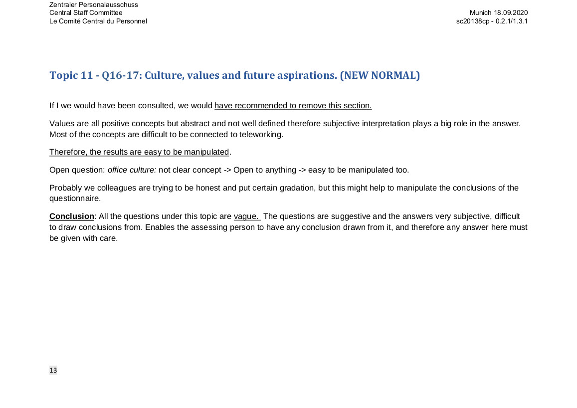 staff survey 2020 page-p13