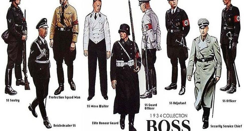 Boss Nazis