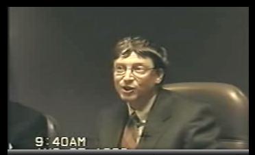 Bill Gates mug