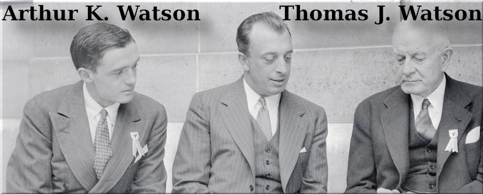 IBM Watsons
