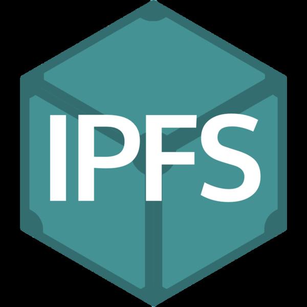 IPFS large logo