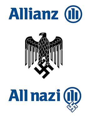 All Nazi