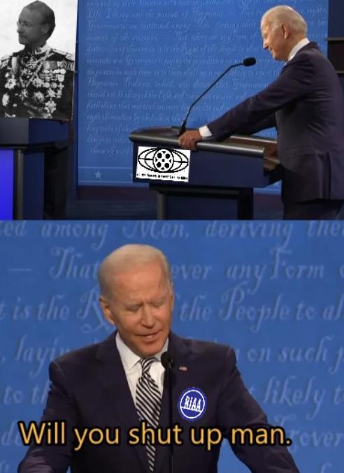 Biden and EPO