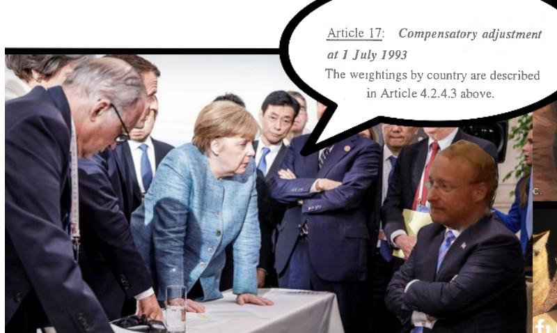 António Campinos and Merkel