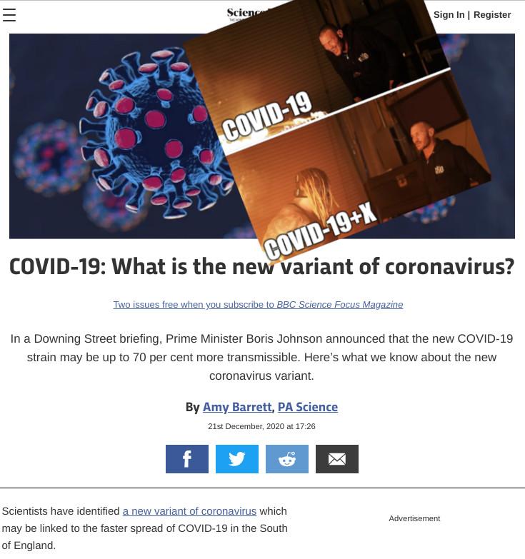 COVID-19, COVID-19+x