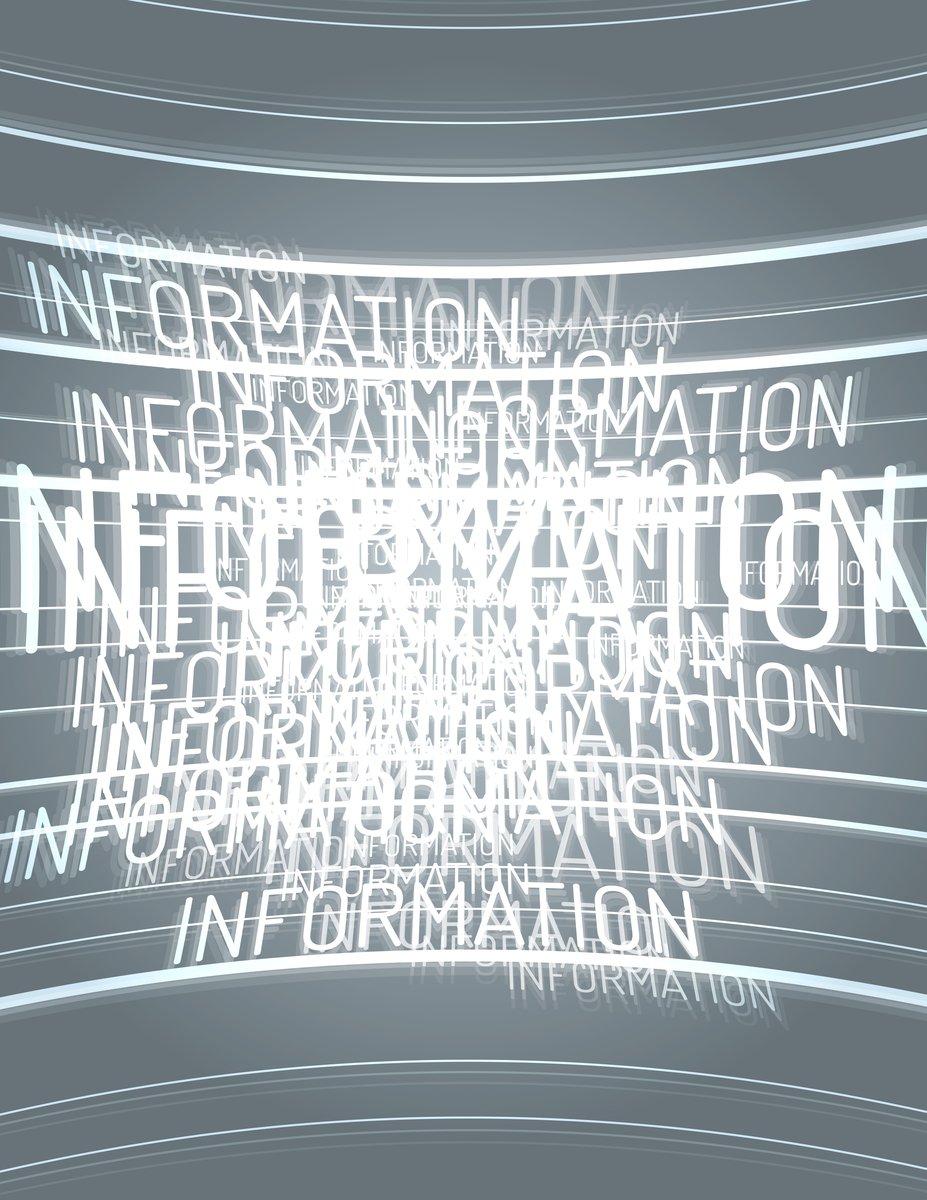 No free information