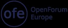 OpenForum Europe logo