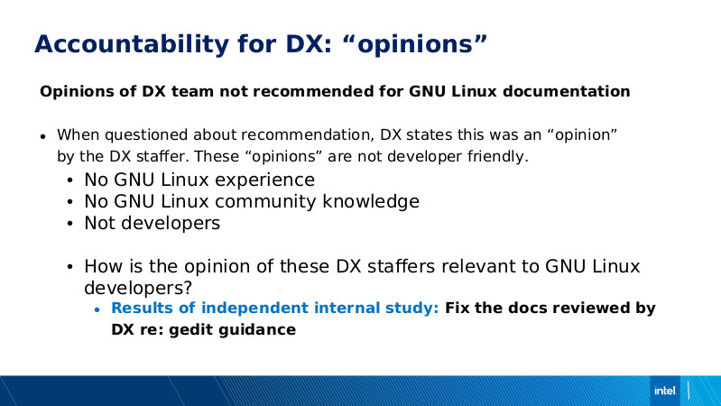 Intel DX slide deck - page #50