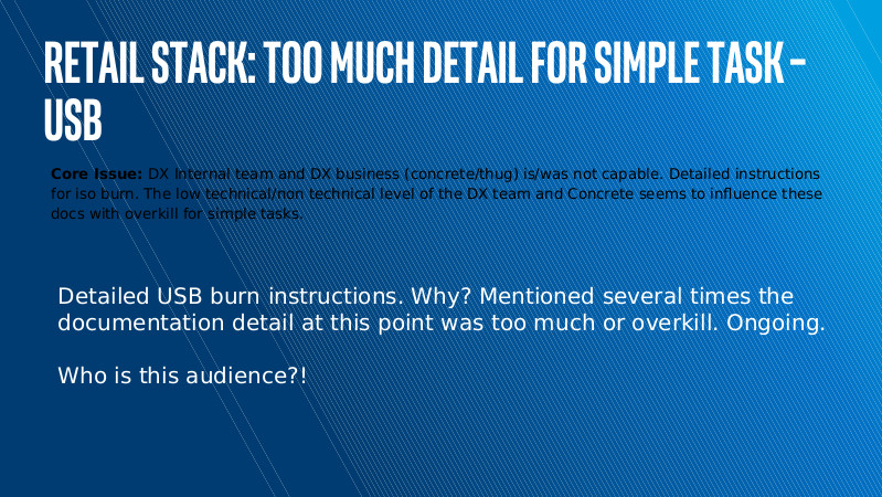 Intel DX slide deck - page #77