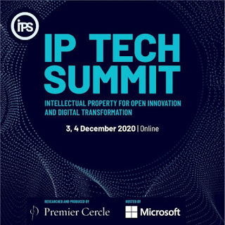 IP tech summit