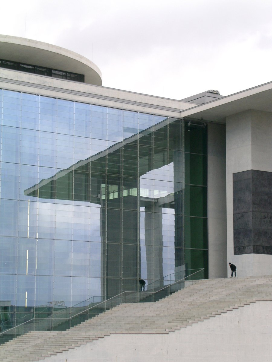 Berlin/German Reichstag