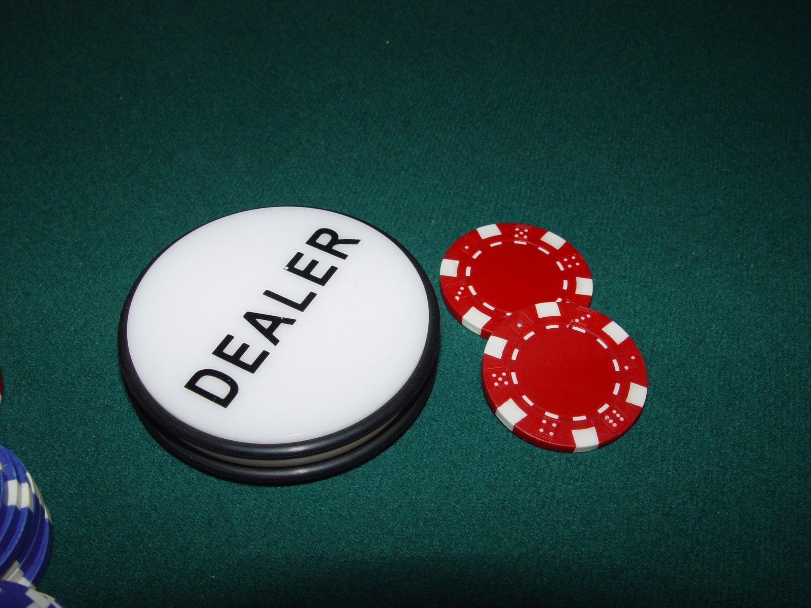 Gambling closer