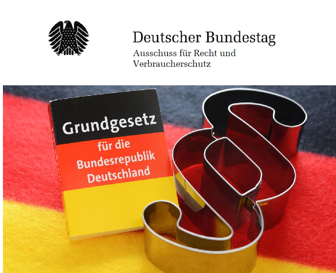 Bundestag/Bundestagate