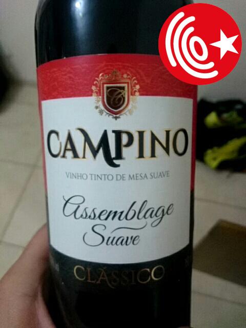 Campino wine