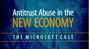 Microsoft antitrust