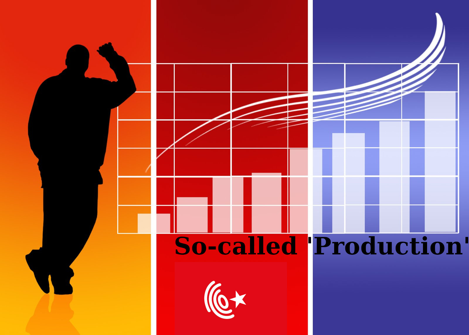 So-called 'Production'