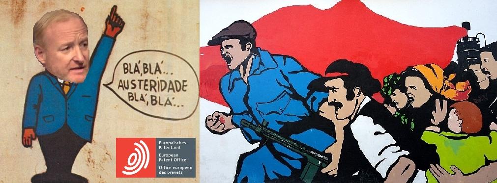 The dictator Campinos
