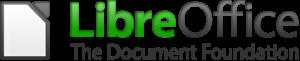 Logo of LibreOffice