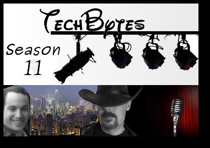 TechBytes 2021
