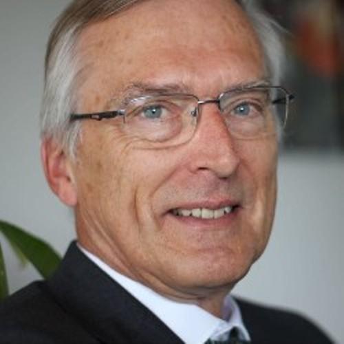 Wim van der Eijk profile