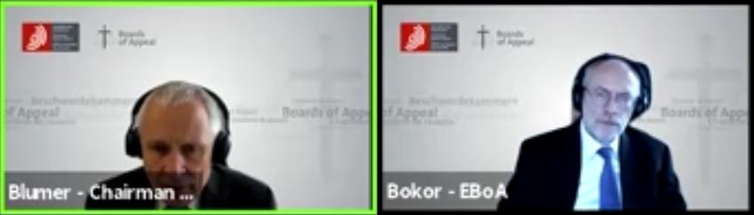 Blumer-and-Bokor