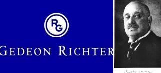 Gedeon Richter plc