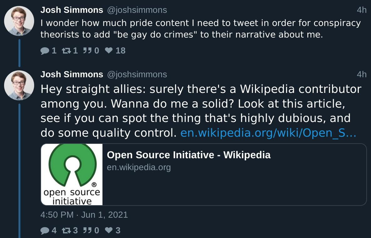 OSI censorship