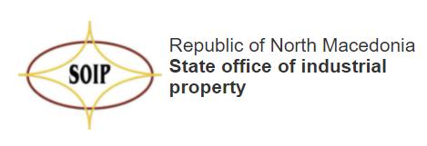North Macedonian SOIP logo