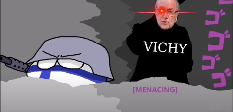 Vichy Finland