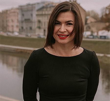 Irina Urbonė