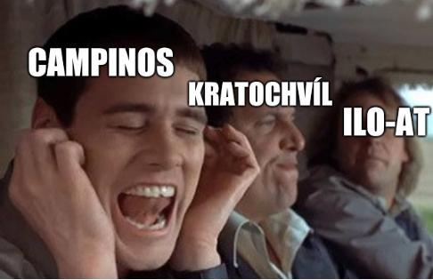 EPO ears: Campinos, Kratochvíl, ILO-AT