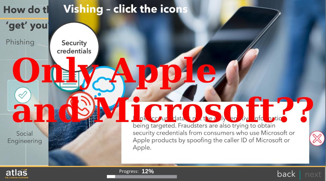 Apple or Microsoft