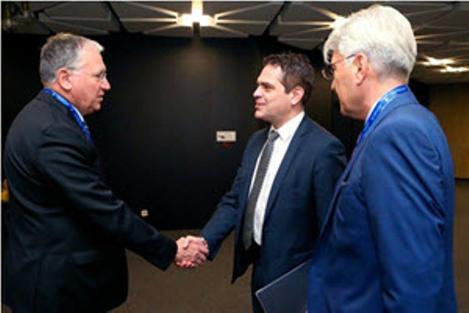 Battistelli, Lachezar Borisov, and Petko Nikolov