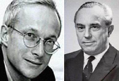 Johannes van Benthem and Kurt Haertel