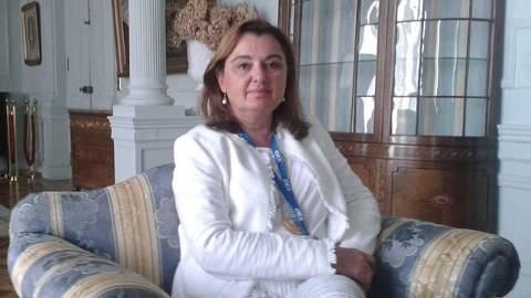 Patricia Garcia Escudero Marque