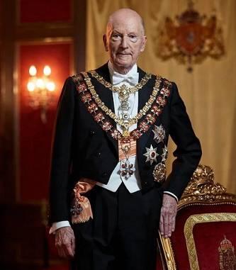 Simeon von Saxe Coburg Gotha