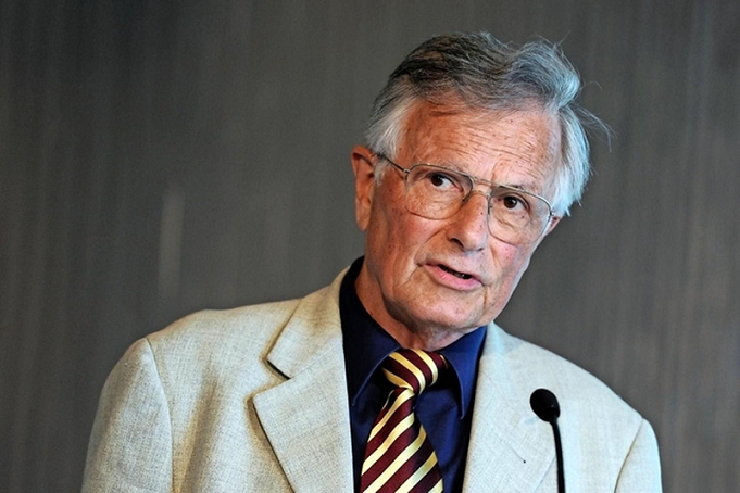 Swiss legal expert Markus Mohler