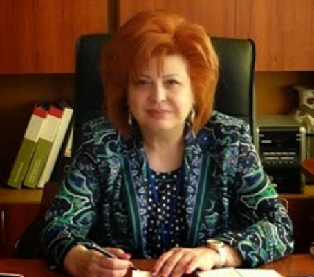 Tanya Naydenova